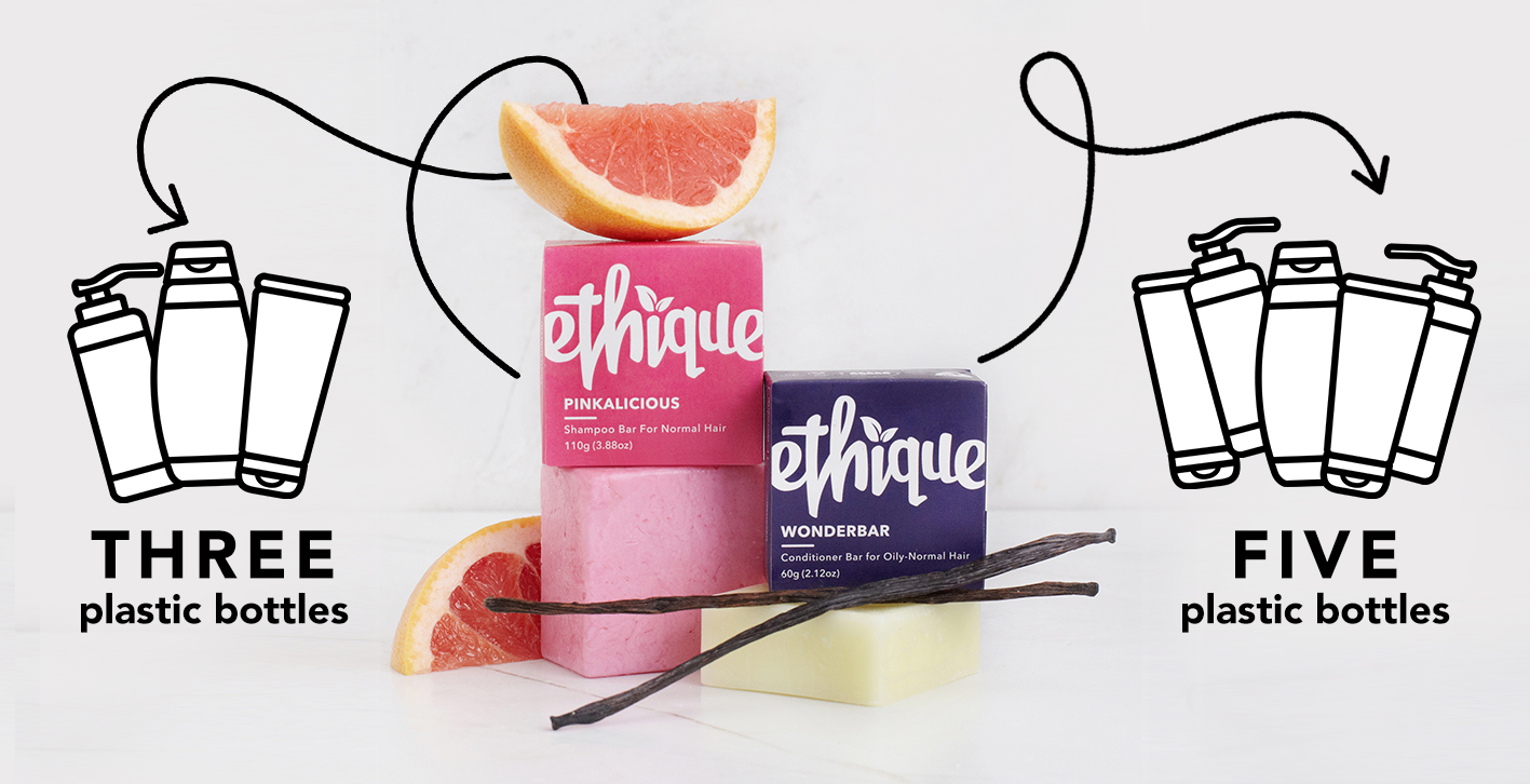 Minimise your waste with Ethique