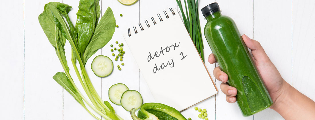 I did the BioBalance Herbal Detox – Here's What Happened