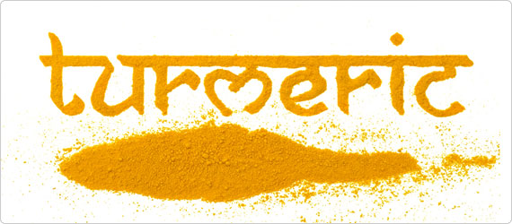 Turmeric - For Easy Joint Movement