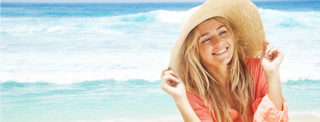 top tips for your healthy summer