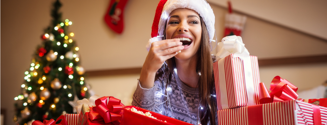 Ease Digestive Discomfort at Christmas