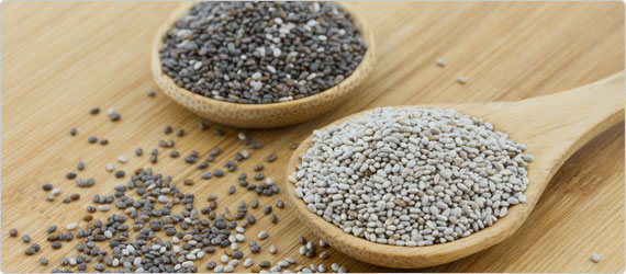 Chia seeds: The Mayan secret to better health